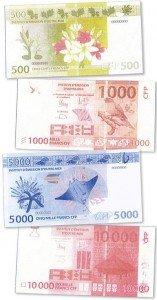 De nouveaux billets pour le fenua dans Actualité Nouveau-Billet-157x300